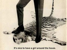 26 Shockingly Offensive Vintage Ads That Would Never Fly Today