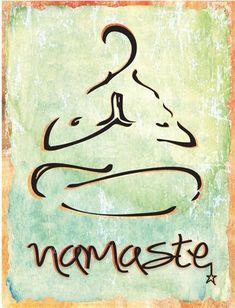 Namaste Metal Sign, Health and Well-being, Yoga, Sanskrit... https://www.amazon.com/dp/B00EW25GZ6/ref=cm_sw_r_pi_dp_x_TkzZybQ4FEFAN