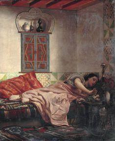 Peinture d'Algérie - Page 4