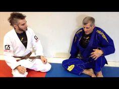 """Butterfly Sweep: Atlas Jiu Jitsu's Technique Of The Week 5 with Julio """"Foca"""" Fernandez - YouTube"""