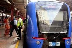Pregopontocom Tudo: Mais dois trens chineses entram em operação na SupVia...