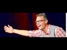 Christoph Sieber beim WDR-Kabarettfest (19:57)