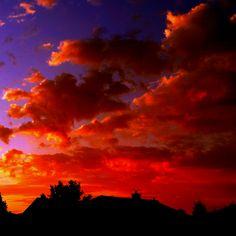 Sunset in San Luis Obispo, Ca Paradise Pictures, San Luis Obispo County, Dawn And Dusk, Pismo Beach, Sierra Nevada, Big Sur, Sunrises, Heavens, Northern California