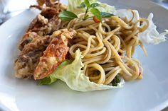 cool Crab Pasta Recipescrab pasta recipes