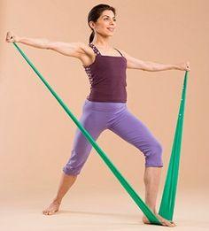 Back Exercises fitness