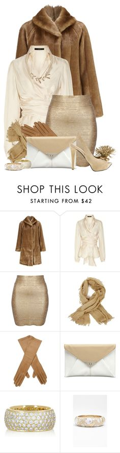 """""""Whisper"""" by rockreborn ❤ liked on Polyvore featuring John Lewis, Etro, Minty Meets Munt, Zadig & Voltaire, Giorgio Armani, Nine West, Jennifer Meyer Jewelry, Sequin, Flavia Stoian and Hive & Honey"""
