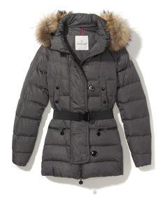 The Ice Princess Gift Guide - Moncler jacket, $1,450, barneys.com.