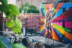 Chelsea in New York: Der Insider Guide