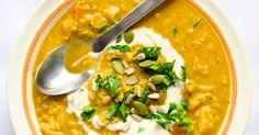 Try this Vegan Curried Coconut Lentil Stew for a delicious meal and to get in the nutrient power of lentils. All vegans should get more lentils into meals.
