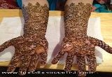 Bridal Henna Designs -2 - www.bridalhennaartist.com