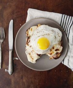 the ultimate croque madame