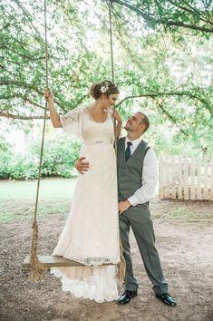 Woodland Rustic #Wedding Photography.