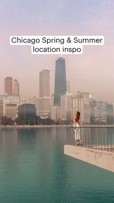 Photography Career, Girl Photography, Travel Photography, Willis Tower Skydeck, Olive Park, Buckingham Fountain, Chicago Winter, Chicago Travel, River Walk