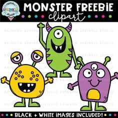 clip art freebies I hope you enjoy this Monster Clipart FREEBIE as much as I enjoyed making it for you! These happy monsters are perfect for fun Halloween class activities, treats, Classroom Posters, Classroom Displays, Classroom Themes, Halloween Clipart Free, Free Clipart For Teachers, Monster Theme Classroom, Monster Clipart, Happy Monster, Class Activities