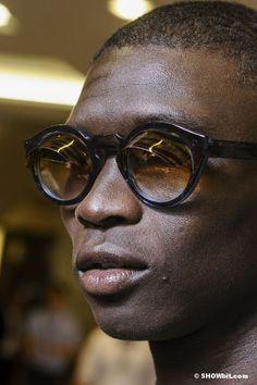 Kenzo Men glasses