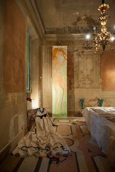 perAspera 2014 foto di Elena La Ganga Bed, Furniture, Home Decor, Decoration Home, Stream Bed, Room Decor, Home Furnishings, Beds, Home Interior Design