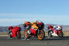 2013 Honda CBR600RR - Chuckwalla Valley Raceway