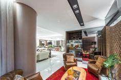 Apartamento altíssimo padrão em Florianópolis com decoração que clássica e moderna! - Jeito de Casa - Blog de Decoração