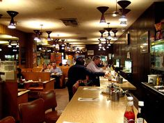 Gives you more of an idea what Primeburger looked like. Midtown, Manhattan, NYC. RIP