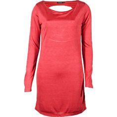 Vestido Exclusiva Backsoft Cool, Cavaleira