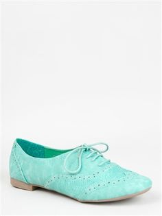 Nature Breeze CAMBRIDGE-33 Broque Stitched Oxford   Shop Shoes