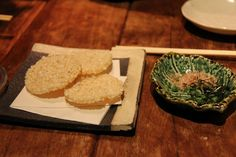 EATspeak: One great night in Tokyo - Galali Izakaya and random bar.. いざかや ガラリ