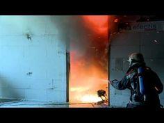 Brand is sneller dan de brandweer.  Hoe brandveilig is jouw huis?