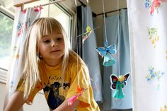 Filth Wizardry: Fairy houses and fairy wings for your dolls