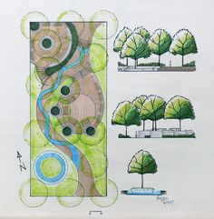 Landscape Architecture by GatesuRyu on deviantART