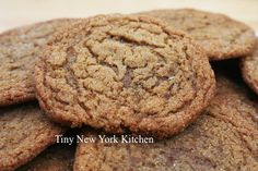 http://www.tinynewyorkkitchen.com/recipe-items/vs-molasses-cookies/