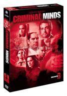 Criminal minds sæson 3