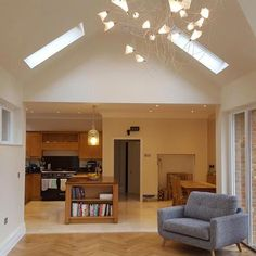 Sips extension kits google search sunroom pinterest for Velux cladding kit