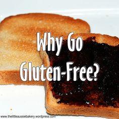 Why Go Gluten Free? (video)