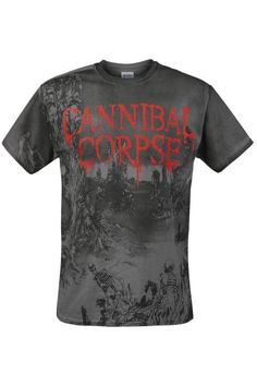 A Skeletal Domain van Cannibal Corpse Cannibal Corpse 56c5f6556c71