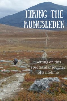 Itinerary and photographs from part 2 of a Kungsleden trek from Nikkaluokta to Abisko. Definitely one for the bucket list for all nature and hiking lovers, and possible one of the most manageable long distance hikes.
