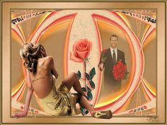 belles images montage saint valentin