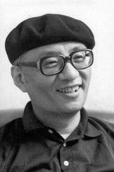 Osamu Tezuka in 1981: new Japanese study names him the best-known mangaka overseas