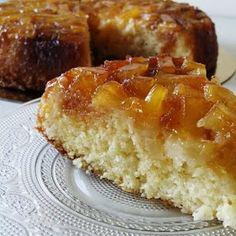 ΜΑΓΕΙΡΙΚΗ ΚΑΙ ΣΥΝΤΑΓΕΣ: Κέικ με ινδοκάρυδο και ανανά γεύση εξωτική!!!