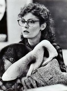 Susan Sarandon, 1988.