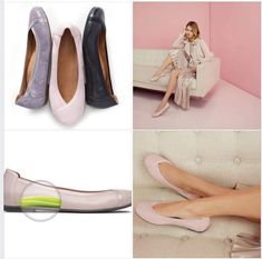 eecf58edd2 Feet doesn't need to hurt, check out the Vionic Caroll flats that promotes