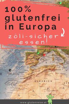 gluten-free in Europe - celiac-safe, enjoy relaxed! Restaurants In Paris, Gluten Free Restaurants, Holiday Images, Oats Recipes, Celiac Disease, Free In, Free Travel, Zoella, Trip Planning