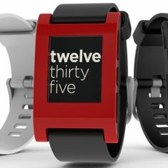 Pebble Smartwatch Sells Out, Collects $10M on Kickstarter