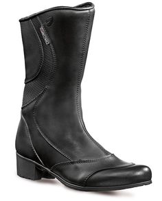 Touring Motorcycles, Motorcycle Touring, Lady Biker, Motorcycle Outfit,  Ladies Boots, Memory Foam, Bikers, Sole, Zippers f0431bd0f50a