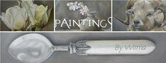 """Paintings+by+Wilma+ +""""Hert"""""""