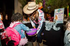 6th Annual Halloween Party for DTLA Kids