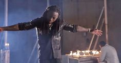 The Hip Hop Music World: Ace Hood Feat. Betty Wright - Save Us (Official Mu...