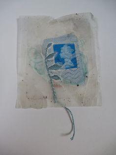 © Jennifer Collier Textiles Sketchbook, Gcse Art Sketchbook, Tea Bag Art, Tea Art, Jennifer Collier, Jenifer, Art Walk, A Level Art, My Cup Of Tea