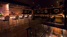 Juga Lounge, Kristalbelli   8 West 36th Street (between 5th & 6th ave)