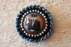 Kronkorkenschmuck bottle cap jewelry