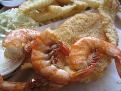 Crawfish Shack Seafood, Atlanta GA | Marie, Let's Eat!